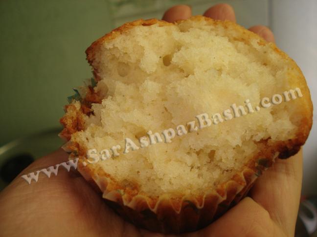 بافت کیک یزدی