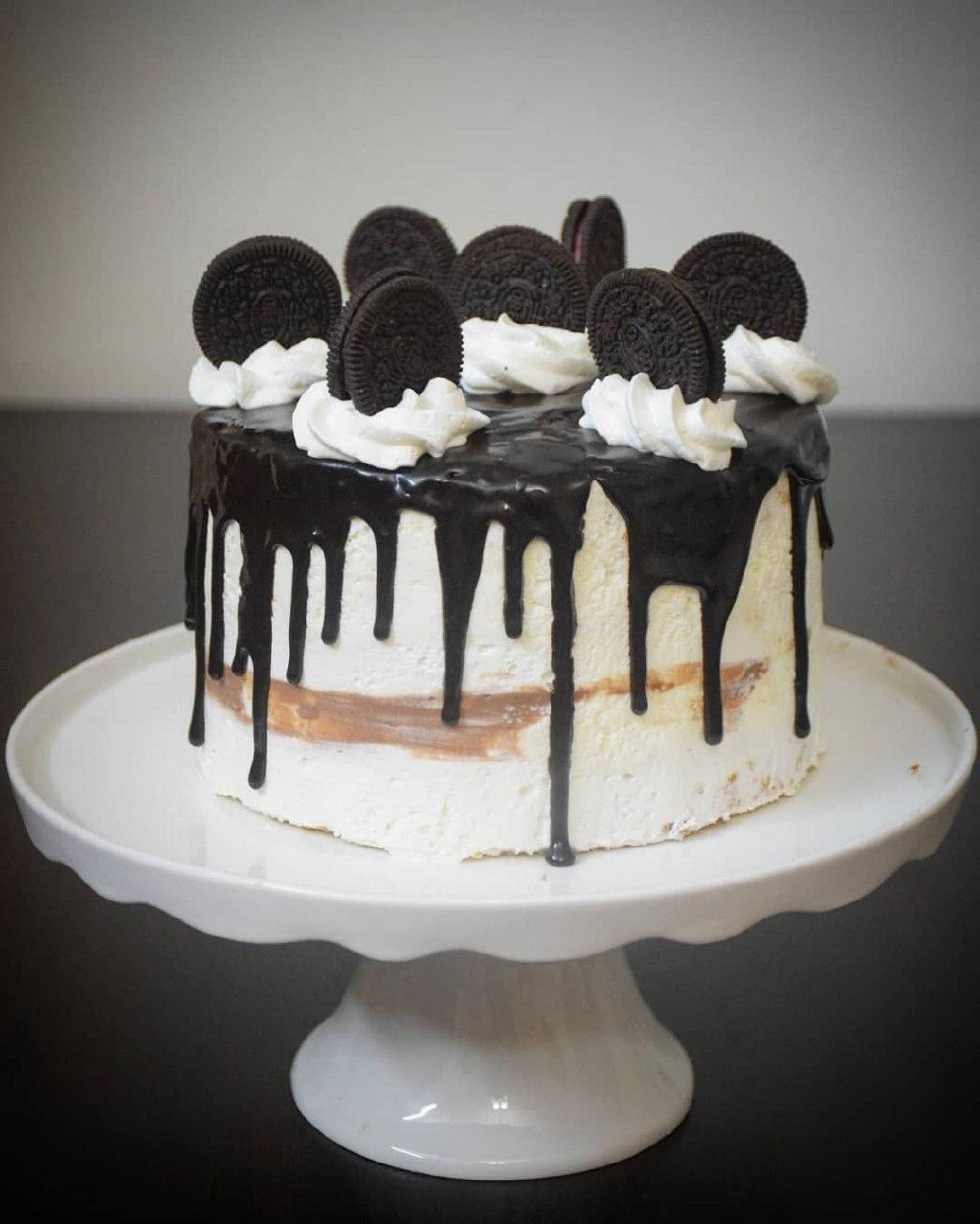 دریپ کیک۲