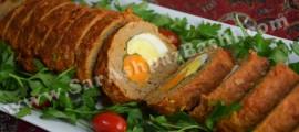 رولت گوشت