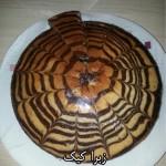 زبرا کیک عاطفه