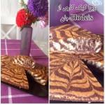 زبرا کیک هدیس
