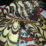 زبرا کیک کیا