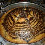 زبرا کیک n m