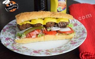 ساندویچ میت بال (۲)