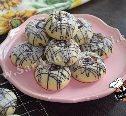 شیرینی شستی مارمالادی (۴)