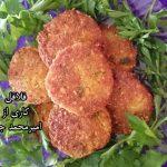 فلافل امیر محمد