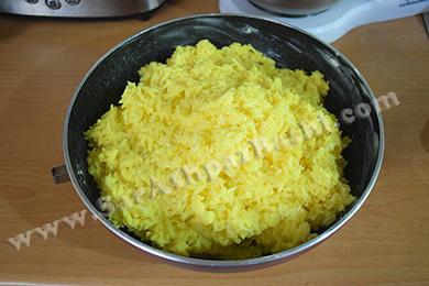 لایه دوم برنج