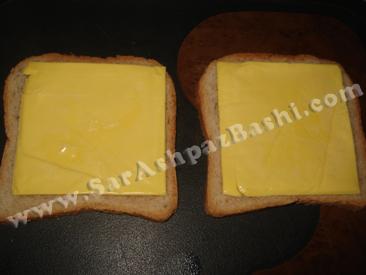 لایه پنیر