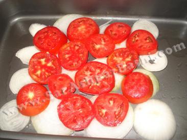 لایه گوجه