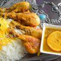 مرغ پرتقالی