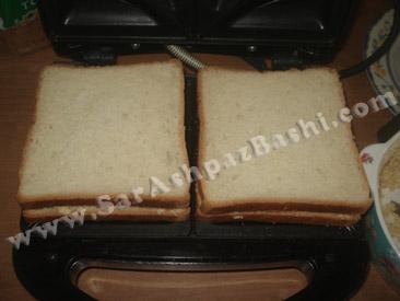 نان دوم