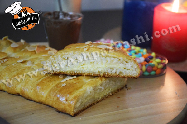 نان گیسوی شکم پر (۲)