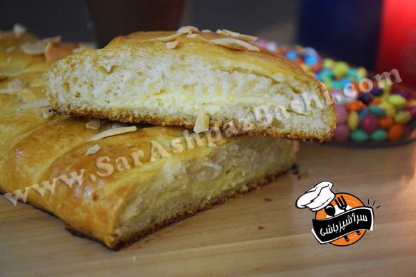 نان گیسوی شکم پر (۳)