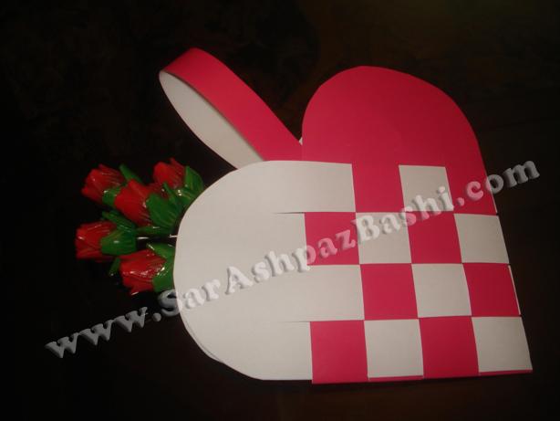 پاکت قلب 2