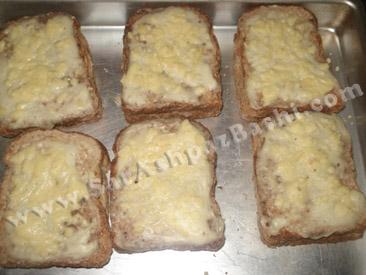پنیر روی بشامل