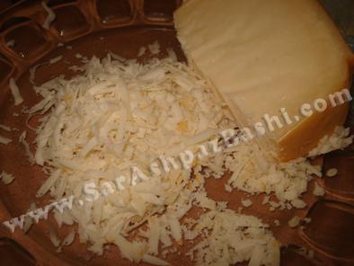 پنیر گودا