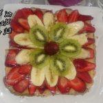 چیز کیک الناز