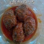 کباب تابه ای آقای شعبانپور