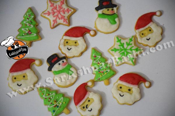 کوکی کریسمس