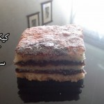 کیک تی تاپ سمانه