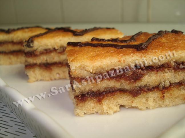 کیک تی تاپ