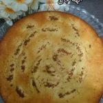 کیک سیب و دارچین الهه