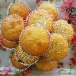 کیک یزدی فریبا