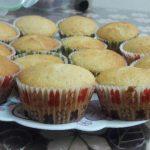 کیک یزدی هانیه