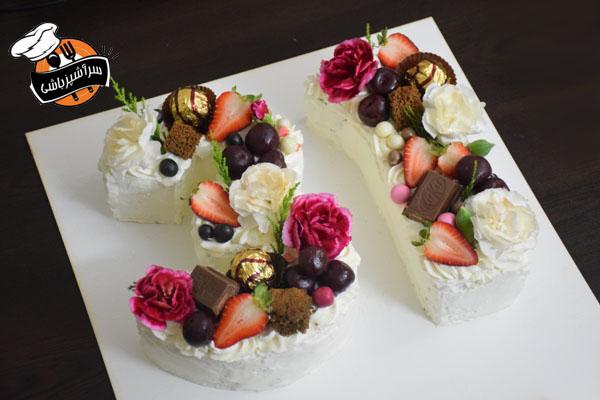 کیک ۳۱