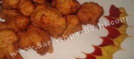 گل کلم سوخاری