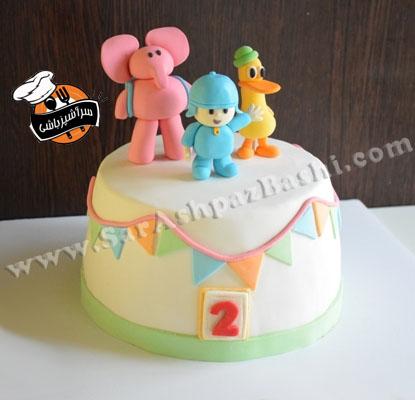 pocoyo_cake